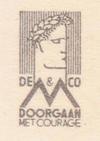 Briefkaarten (H Schallenberg)